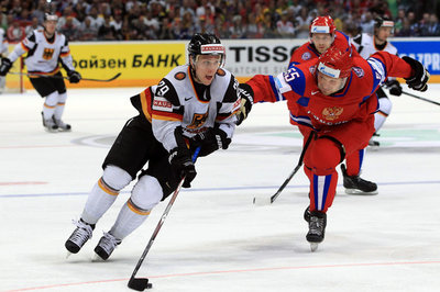 Will Sergei Gonchar Crack The Russian Olympic Roster?