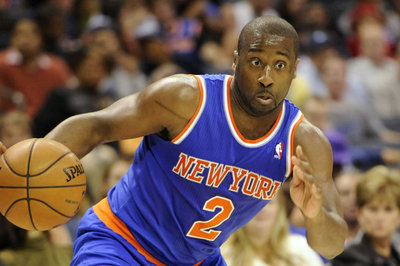 Raymond Felton will play against the Clippers