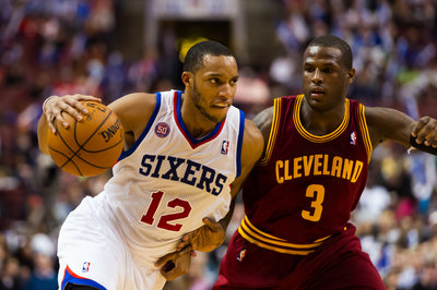 Evan Turner and Dion Waiters Rumors for Sixers and Cavs