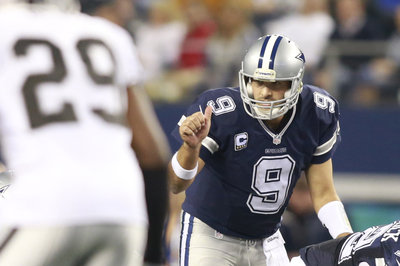 Cowboys 31, Raiders 24: Winning A Game That Once Would Have Gotten Away