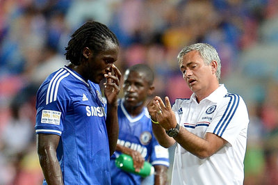 We don't have the whole truth about the Lukaku loan, says Mourinho