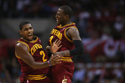 2013-14 Cavs' Season: What to do with Dion Waiters?