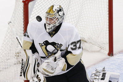 Memorable Moments: Zatkoff'ed