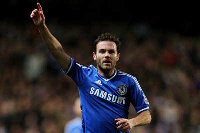 The verdict is in: Juan Mata was 'good'