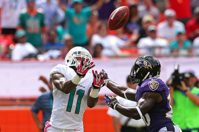 Mike Wallace was 'kind of' underused in Pittsburgh