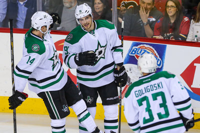 Dallas' Tyler Seguin a Game-Time Decision; Phil Kessel Will Go for Toronto