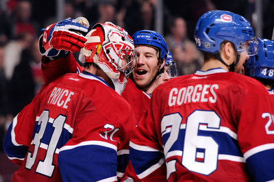 Canadiens vs Bruins Game Recap: A statement win