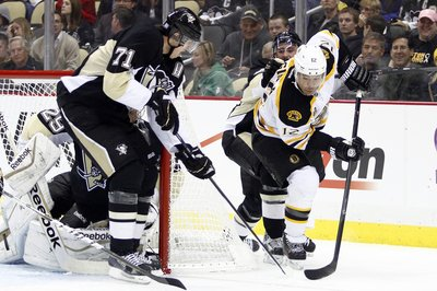 Pittsburgh Penguins Injury Update