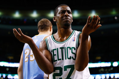 Crawford will surely see a change in his role when Rondo returns