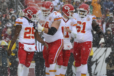 NFL playoff picture: KC Chiefs do not clinch playoff spot in Week 14