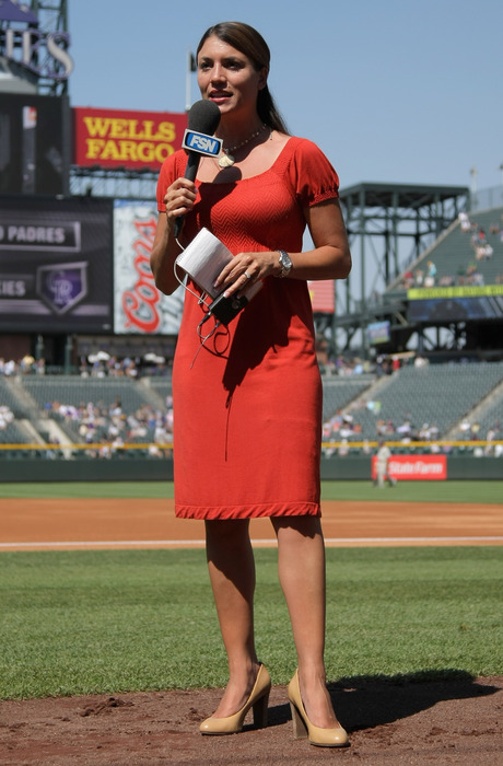 Dodgers add Orel Hershiser, Alanna Rizzo to TV broadcasts ...
