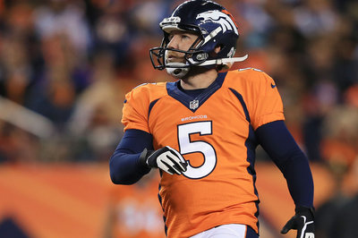 Live - Tennessee Titans at Denver Broncos