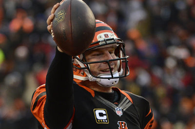Bengals vs. Colts: Nominations for Player of the Game