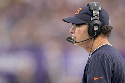 Trestman's biggest gamble yet