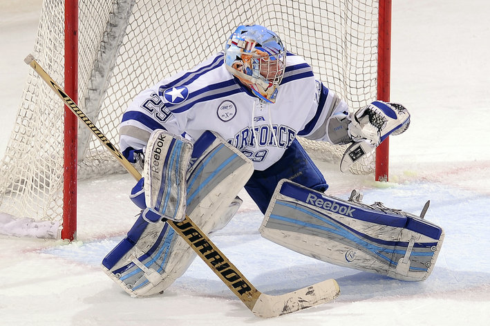 NCAA: Ledyard Bank Classic - Air Force, Providence Advance To Final