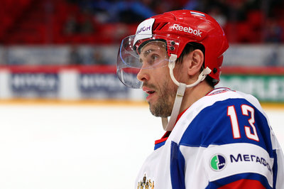 Sochi Winter Olympics 2014: Previewing Russia's men's hockey team