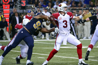 Arizona Cardinals 2013 season review: What failed during Week 1 loss to Rams?