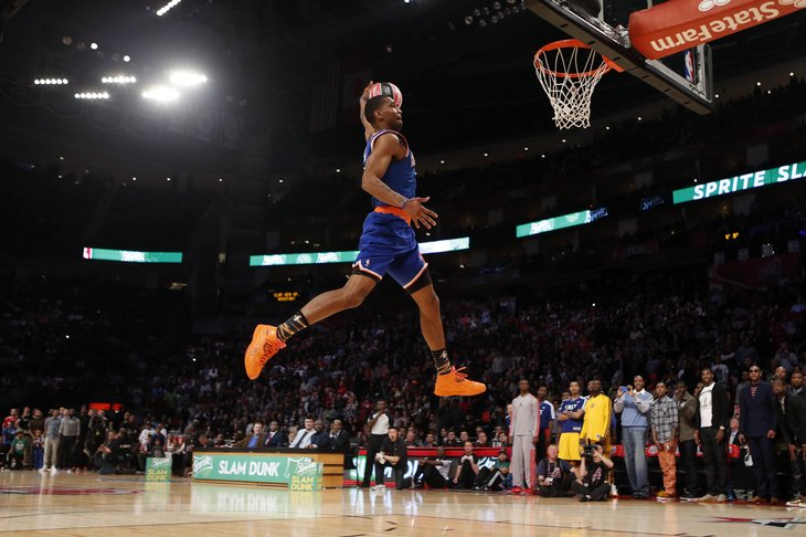 That was the worst nba slam dunk contest finish ever sbnation nba all star game 2014 voltagebd Image collections