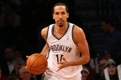 Shaun Livingston talks about the pain and perseverance in Peoria