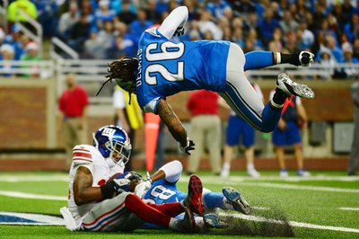 Lions notes: Louis Delmas drawing interest from multiple teams