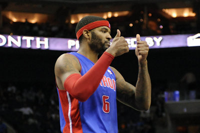 NBA Trade Rumors: Josh Smith available, good fit for Suns?