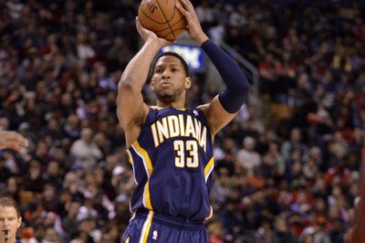 Pacers Trade: Danny Granger dealt for Evan Turner and Lavoy Allen