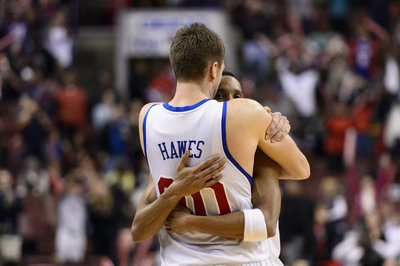 76ers' Sunday Morning Shootaround: It's So Hard To Say Goodbye