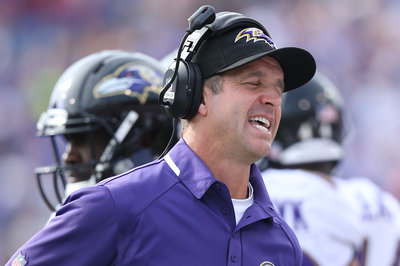 Around the AFC North: Legal Trouble Plague Ravens