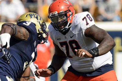 NFL Draft 2014: Morgan Moses scouting report