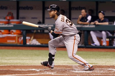 Projecting Brandon Crawford's 2014 season