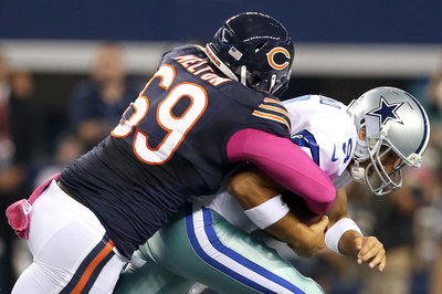 The Bears Den: February 27, 2014 - Chicago Bears offseason news & notes