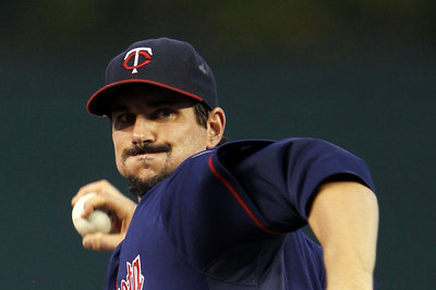 Carl Pavano's Mustache Announces Retirement from Being a Meme