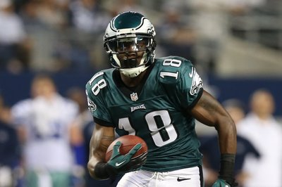 Philadelphia Eagles Re-Sign Jeremy Maclin to One-Year Deal