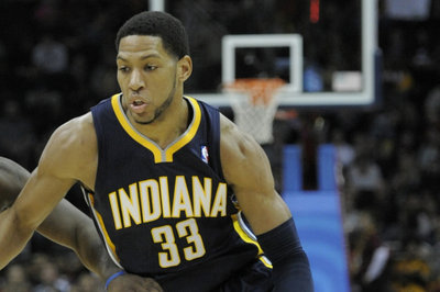 Danny Granger Officially Signs With Clippers
