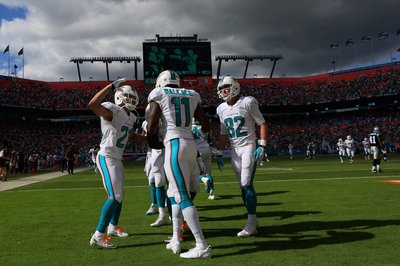 Miami Dolphins are reportedly shopping Mike Wallace, Dion Jordan and Cameron Wake