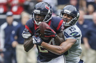 Could the Houston Texans cut Johnathan Joseph?