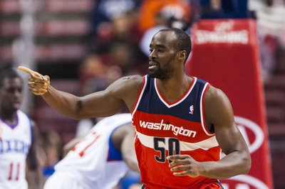 Should Emeka Okafor be next in the long line of Laker reclamation projects?