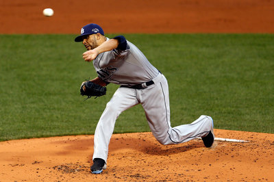 Rays Season Preview 2014: David Price's dominant second half