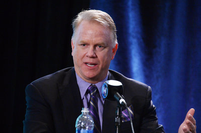 Boomer Esiason Defends Andy Dalton; Rinse and Repeat