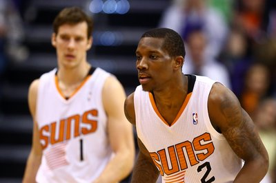 Coro: Bledsoe to return in next week, against Warriors, Clippers or Cavaliers