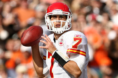 2014 NFL Free Agency: Matt Cassel coming to Houston?