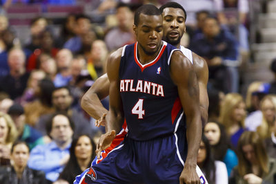 Paul Millsap injury: Hawks forward to return against Warriors