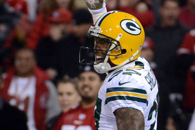 Sam Shields Contract Structure: Packers Not Front-Loading as Much as Initially Thought?