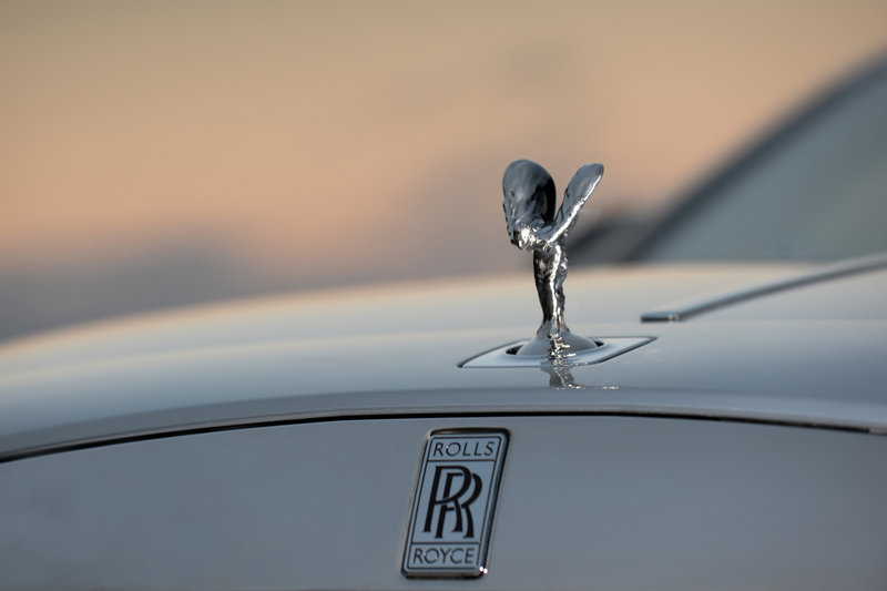 Rolls-Royce says hybrid cars will be 'essential' in two years