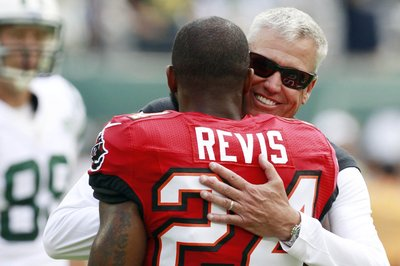 Darrelle Revis and Rex Ryan: A True American Love Story