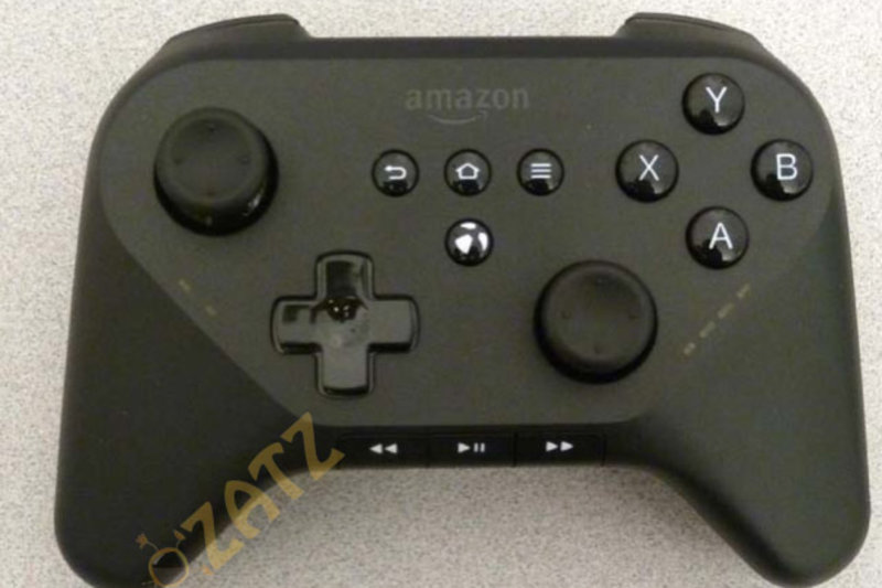 Amazon Game Controller Leak Suggests a Set-Top Box is Coming