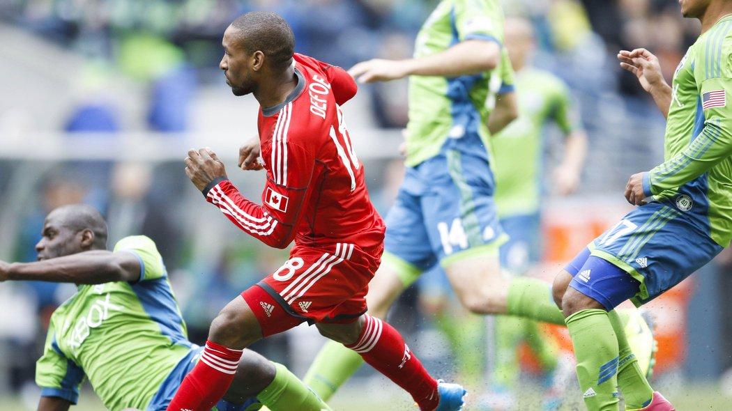 Une semaine Defoe-esque en MLS