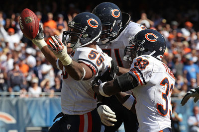 The Bears Den: March 18, 2014 - Chicago Bears offseason news & notes