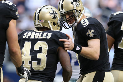Saints News, 3/18/14: Drew Brees Disappointed By Sproles Trade