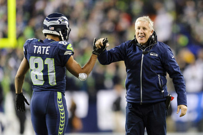 Five questions on Golden Tate with Field Gulls